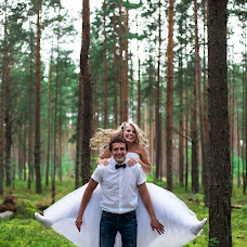 Wedding photographer Tatyana Pikina (TatianaPikina). Photo of 29.07.2016