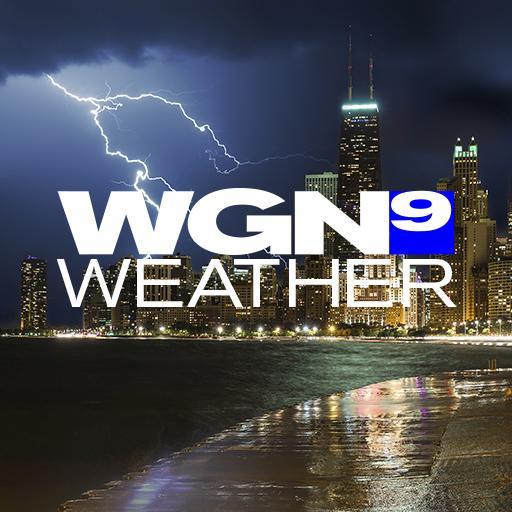 WGN Weather 天氣 App LOGO-硬是要APP
