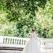 Wedding photographer Mariya Skobeleva (Fotograf21). Photo of 03.02.2017