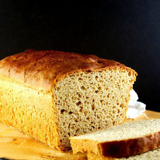 Making Whole Wheat Bread Without Honey Recipes