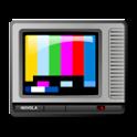 テレビ欄 icon