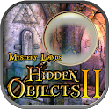 Mystery Land Hidden Object - 2 icon