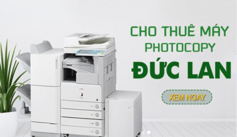 Cách tìm kiếm đơn vị cho thuê máy photocopy uy tín