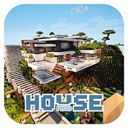 Download Full Mod House for MCPE 1.0.11 APK