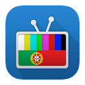 Portugal Télévision Guide icon