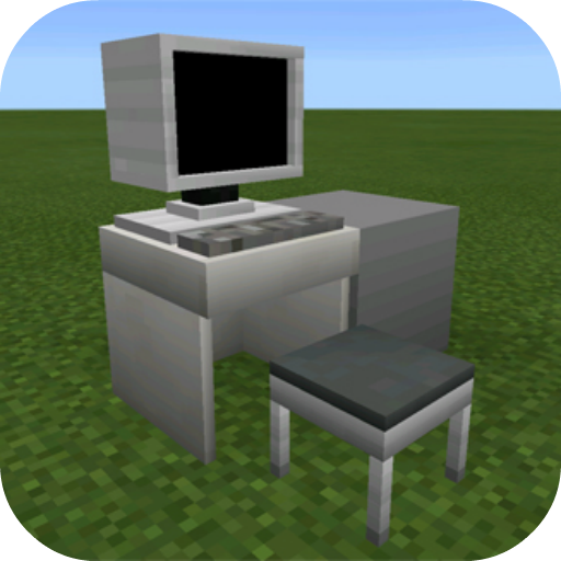 My Furniture Mod for MCPE