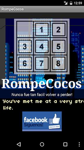RompeCocos
