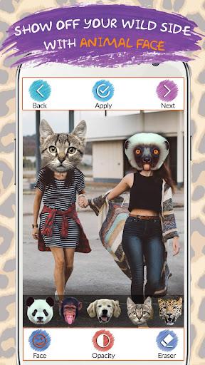 Insta Face Changer Pro 3.5 screenshots 8