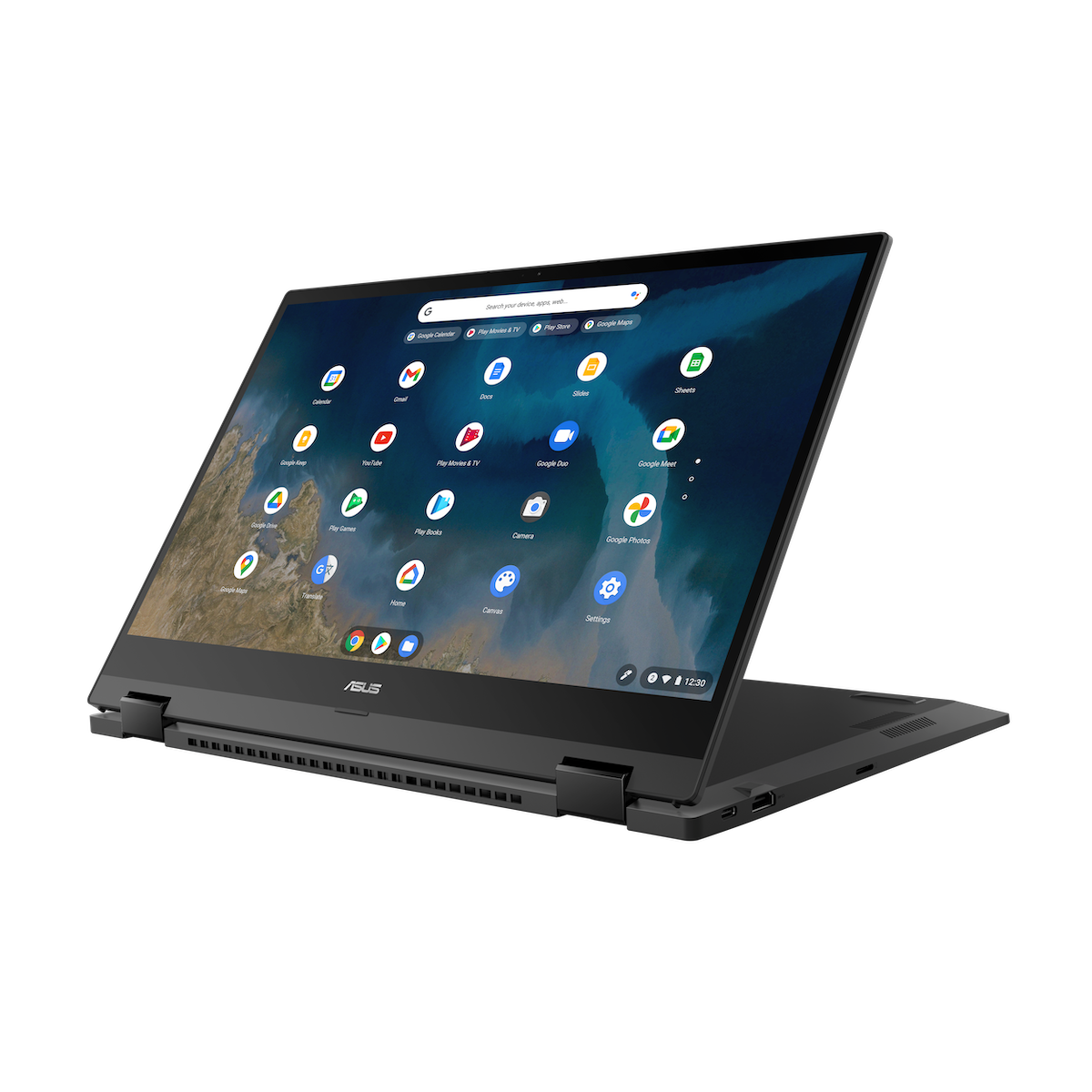 ASUS Chromebook Enterprise Flip CM5
