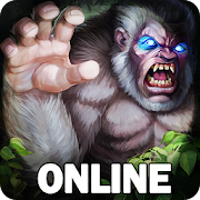 Bigfoot Monster Hunter Online v0.91 APK MOD