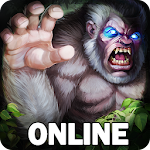 Bigfoot Monster Hunter Online 0.875 (Mod Ammo)