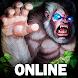 Bigfoot Monster Hunter Online image