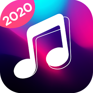 Free Music Music Player MP3 Player Music FM 2.0 by DroidDeveloper logo