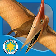 App Icon for Pteranodon Soars App in Czech Republic Google Play Store