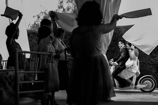 Wedding photographer Toni Miranda (tonimiranda). Photo of 12.01.2016