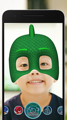 PJ Masks: Time To Be A Hero - screenshot