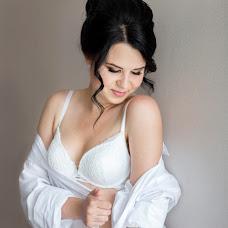 Wedding photographer Natalya Reutova (reutava). Photo of 21.07.2017