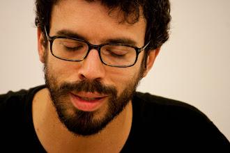 Photo: João Tordo @ Cursos Ícone (EC.ON)