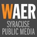 WAER Syracuse Public Media icon