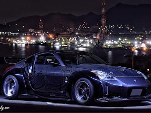 フェアレディZ Z33 Ver. DK(Takashi)のカスタム事例画像 えの。さんの2020年06月10日18:36の投稿