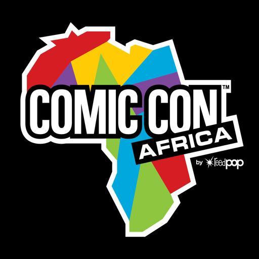 Baixar Comic Con Africa para Android