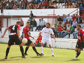 Photo: 10/11/13 v Chiclana Industrial (Primera Andaluza) 1-2 - contributed by Leon Gladwell