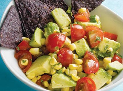Avocada-corn Salsa Recipe