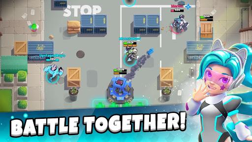 Stardust Battle: Arena Combat  code Triche 2