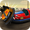 Bumper Cars - Rooftop Stunts APK