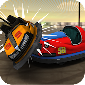 Bumper Cars Driving School Sim