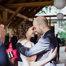 Wedding photographer Agata Majasow (AgataMajasow). Photo of 17.08.2017