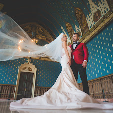Wedding photographer Bogdan Todireanu (todireanu). Photo of 21.03.2017