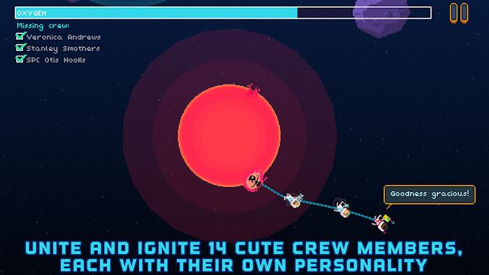 Sunburn! - screenshot