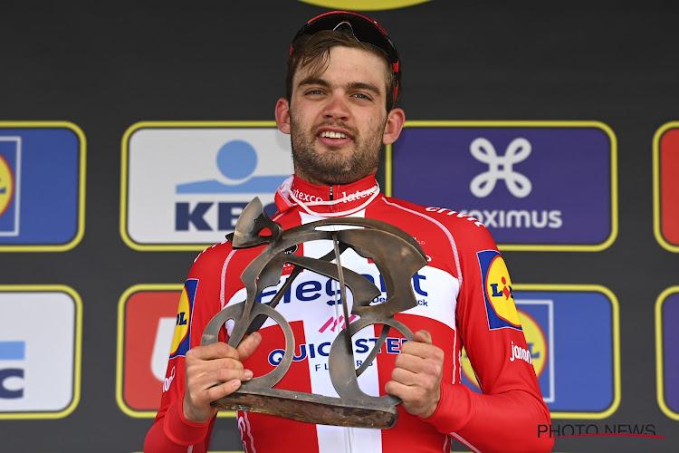 """🎥 Asgreen blikt terug op Ronde en wist dat hij lange sprint nodig had tegen Van der Poel: """"Mooiste koers van allemaal"""""""