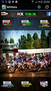 IMX Italia screenshot 1
