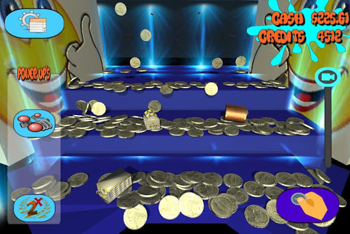 Penny Arcade Coin Dozer cash  screenshots 11