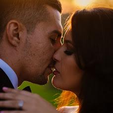 Wedding photographer Jugravu Florin (jfpro). Photo of 15.10.2017