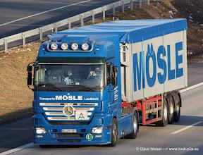 Photo: MÖSLE MP2 ----->   just take a look and enjoy www.truck-pics.eu