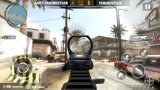 Critical Strike Shoot Fire 1.3 screenshots 1
