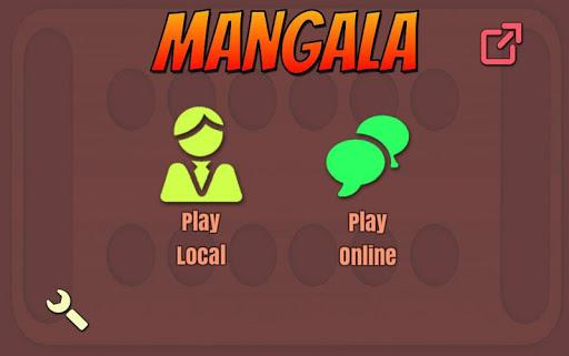Mangala 5 screenshots 1