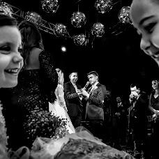 Свадебный фотограф David Hofman (hofmanfotografia). Фотография от 18.09.2018
