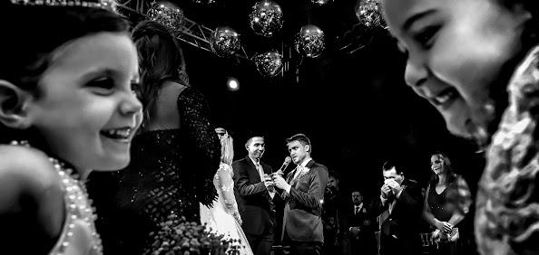 Fotógrafo de casamento David Hofman (hofmanfotografia). Foto de 18.09.2018