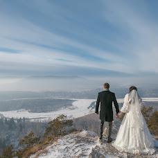 Wedding photographer Mikhail Zykov (22-19). Photo of 30.12.2017