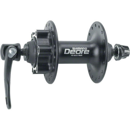 Shimano Deore M525A Front Disc Hub