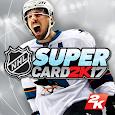 NHL SuperCard 2K17 icon