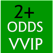 2+ ODDS VIP