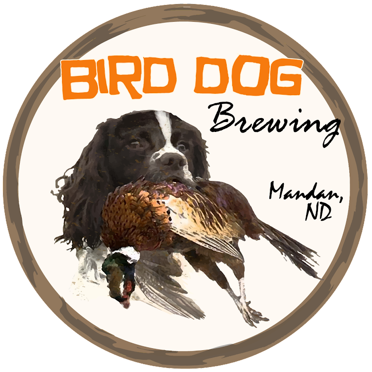 Logo of Bird Dog Cream Ale