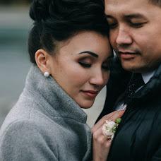 Wedding photographer Kseniya Romanova (romanova). Photo of 15.01.2018
