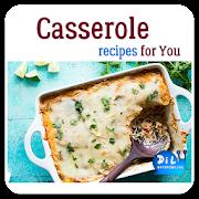 App Casserole Recipes APK for Windows Phone