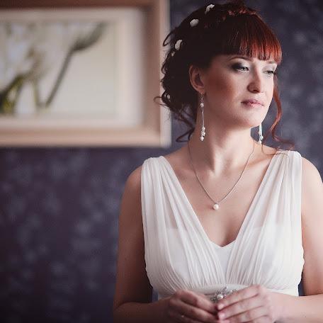 Wedding photographer Katerina Cherkashina (BellaLuna). Photo of 05.06.2015
